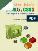 Diseño Web con HTML5 y CSS3 - G Sanchez Cano.pdf