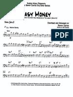 Easy Money. Bass