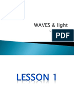 light and waves