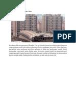 Kegagalan Konstruksi Akibat Kesalahan Arsitek