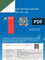 Orientaciones decreto 83 DUA.pptx