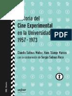 Historia del Cine Experimental en la Universidad de Chile.pdf