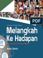Melangkah Ke Hadapan PDF