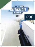 Interstate TBR Brochure International 6.2017