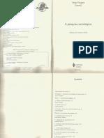 Sumario e Referencia A pesquisa Sociológica Serge PAUGAM.pdf