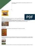 Generos y Subgeneros Literario1