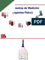 Instrumentos de Medición IUTSI