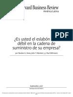 Es Usted El Eslabon...R0709H-PDF-SPA