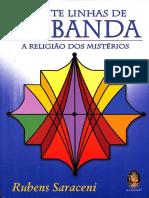 As Sete Linhas de Umbanda.pdf
