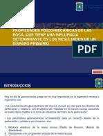 CapituloIII_Propiedades Geomecanicas de La Roca
