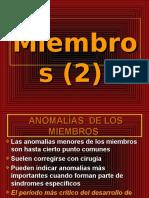CONFERENCIA  MIEMBROS 2