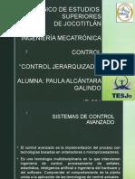Sistemas Control