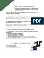 Diferencias entre La Célula Animal y Célula Vegeta.doc