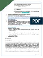Guia 5 Procesos Termicos_GFPI-F-019_001_2018