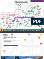 Go KL free bus map