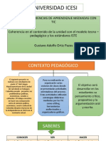 Tarea 4. Gustavo Ortiz. Incorporar Habilidades Del Siglo XXI