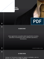 El Ejecutivo o Funcionario y Su Imagen Diapositiva