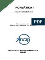 Informatica I - Guia del estudiante.pdf