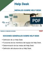 001 Nociones Generales Sobre Help Desk