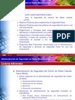 ASNM Session 23 Spanish