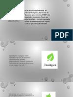 Eco Absorbs