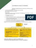 Sistema información contable