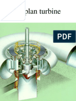 kaplan turbin