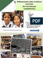 Curriculo Nacional 2016-Ppt - Copia