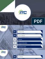 Corporate Profile FFC