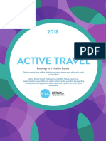 Active School Travel Policy Paper