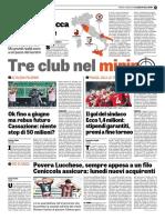 La Gazzetta Dello Sport 15-03-2019 - Serie B