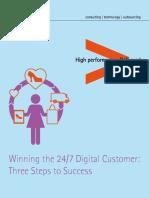Accenture Retail 24/7 Digital Customer Experience