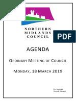 Northern Midlands Agenda