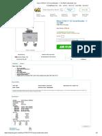 Klixon 7270-5-7 1_2 Circuit Breaker - 7-1_2 AMP