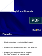 All you need to know about Bluecoat Proxy