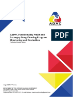 BADAC Functionality Audit and BDCP Monitoring and Evaluation Technical Guide Notes.pdf