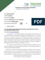 Ahmad Amiruddin, 50thApplication_Form_UNIDO_Time_Capsule.pdf