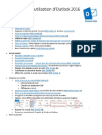 Formation Office 2016 Document