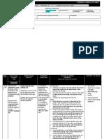 individual lesson plan