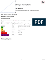Diagnostic Imaging Pathways Article
