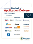 Application Delivery Handbook