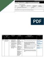 ict forward planning document lesson 1