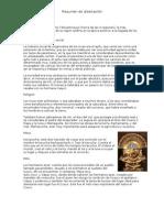 Los incas disertacion