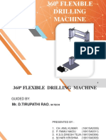 360⁰ FLEXIBLE DRILLING abstract