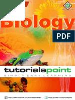 Biology Part2 Tutorial