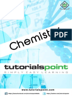 Chemistry Part2 Tutorial