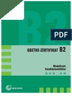 Dlscrib.com Pruefung Gi b2 Leseverstehen