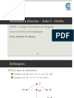 Aula5-Grafos