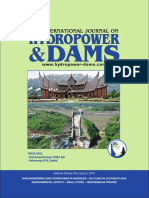 Hydropower in Myanmar Sector Analysis and Related Legal Reforms En