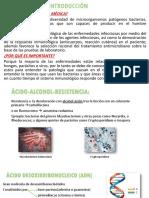 acido-bacteriemia